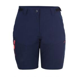 Icepeak Saana Shorts Women blue
